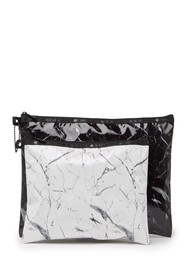 LeSportsac Taylor Duet Zip Pouch - Pack of 2