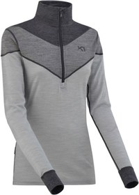 Kari Traa Kink Half-Zip Base Layer Top - Women's