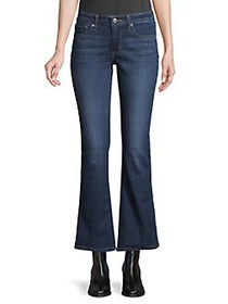 Levi's Mid-Rise Bootcut Jeans I GOT A FEELING