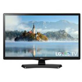 "LG 24LJ4540 24"" 16:9 Class HD 720p LED TV, Black"
