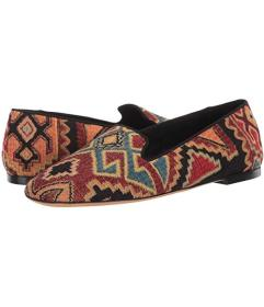 Etro Tapestry Flat