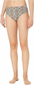 Tommy Bahama Desert Python High-Waisted Bottoms