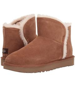 UGG Classic Mini Fluff High-Low