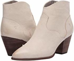 Frye Frye - Reed Bootie. Color Ivory Nubuck. On sa