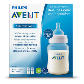 Philips Avent Anti-Colic Baby Bottle (SCF403/ 27)