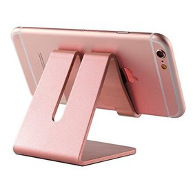 Tablet Phone Stand Universal Solid Aluminum Alloy