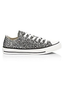 Converse Women's Galaxy Dust All-Star Glitter Chuc