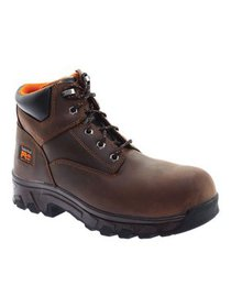 """Men's Timberland PRO 6"""" Workstead Composite Toe Wo"""