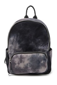 Madden Girl Tie-Dyed Jersey Mini Backpack