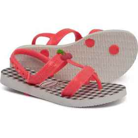 Havaianas Joy Spring Sandals (For Toddler and Litt on sale at Sierra