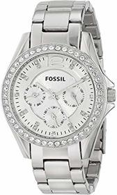 Fossil Riley Multi-function Watch
