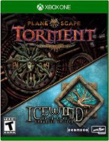 Planescape: Torment Enhanced Edition/Icewind Dale