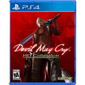 Devil May Cry HD Collection Standard Edition - Pla