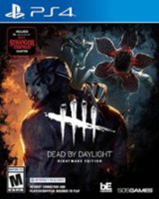 Dead By Daylight: Nightmare Edition - PlayStation