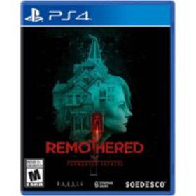 Remothered: Tormented Fathers Standard Edition - P
