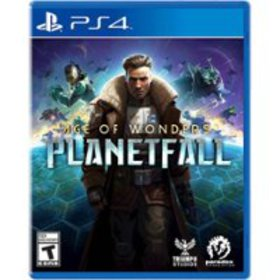 Age of Wonders: Planetfall - PlayStation 4