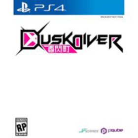 Dusk Diver Day One Edition - PlayStation 4