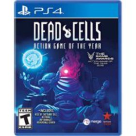 Dead Cells: Action Game of the Year Edition - Play