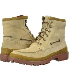 Sperry A\u002FO Lug Boot
