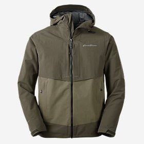 Men's Cloud Cap Mountain Ops Jacket