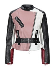 FRENCH CONNECTION - Biker jacket