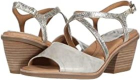 Sofft Sofft - Piara. Color Light Grey/Platinum Euf