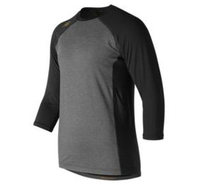 New balance Men's 4040 Bold and Gold Compression T
