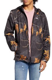 VANS X Realtree Garnett Water Resistant Hooded Win
