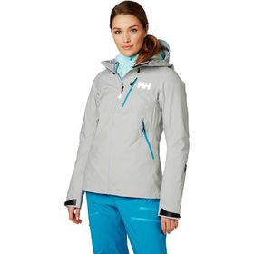 Helly Hansen Odin Mountain 3L Shell Jacket - Women