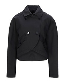 DIESEL BLACK GOLD - Double breasted pea coat