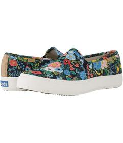 Keds Keds x Rifle Paper Co. - Double Decker Garden