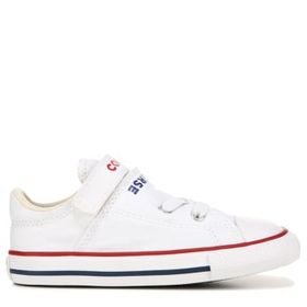 Converse Kids' Chuck Taylor All Star Double Strap