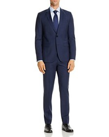 HUGO - Hets Micro Houndstooth Extra Slim Fit Suit
