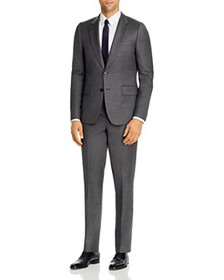 Paul Smith - Soho Sharkskin Extra Slim Fit Suit -