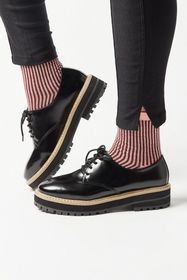UO Jules Lace-Up Oxford