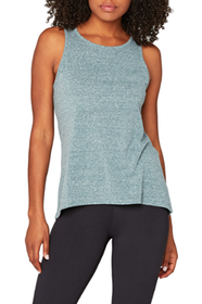 Threads 4 Thought Chloe Drape Back Tank Top - Wome