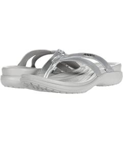 Crocs Capri Basic Strappy Flip