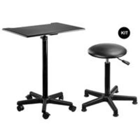 Flashpoint Posing Table and Stool Kit