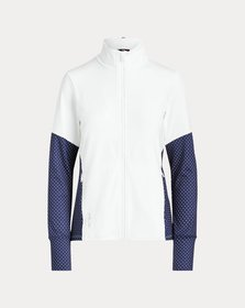 Ralph Lauren Two-Tone Golf Jacket