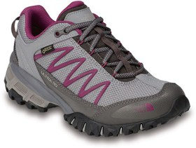 The North Face Ultra 110 GTX Trail-Running Shoes -