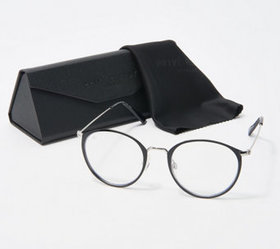 """As Is"" Prive Revaux The Rand Reading Glasses Stre"