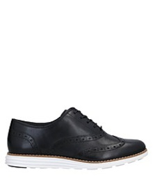 COLE HAAN - Laced shoes