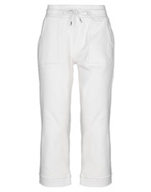BURBERRY - Cropped pants & culottes