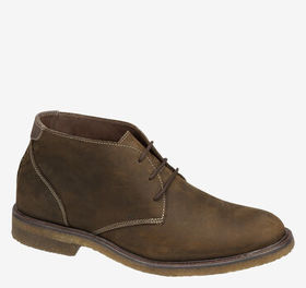 Johnston Murphy Copeland Chukka