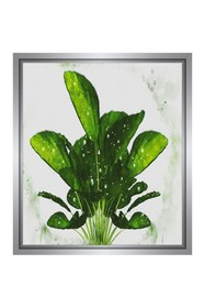 PTM Images Small Botanical #57 Rectangle Canvas