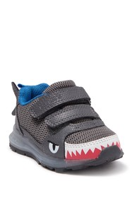 Carter's Fun Shark Light-Up Sneaker (Baby & Toddle
