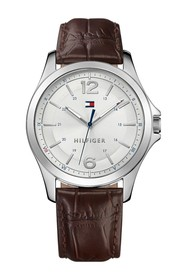 Tommy Hilfiger Men's Essentials Cool Sport Leather