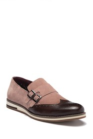 Vintage Foundry The Hansen Monk Loafer