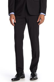 Calvin Klein Plain Black Suit Separate Skinny Fit