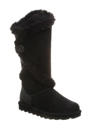 BEARPAW Sheilah Suede Tall Boot